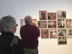 La Fabra i Coats impulsa el diàleg entre artistes contemporanis i realitats socials (EUROPA PRESS)