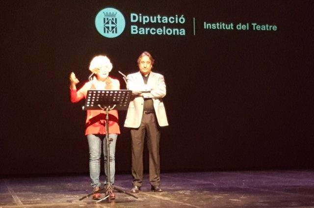 J.Puigcorbé y M.Puyo