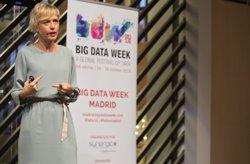L'evolució del Big Data provocarà que el 60% dels nounats treballin en feines que actualment no existeixen (SYNERGIC PARTNERS)