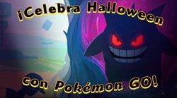 Pokémon Go celebra Halloween: més caramels i topades amb els pokémon més horripilants (THE POKÉMON COMPANY/NIANTIC LAB)