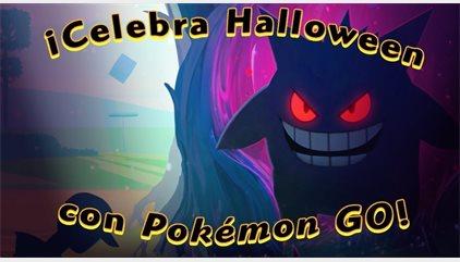 Pokémon Go celebra Halloween: més caramels i topades amb els pokémon més horripilants
