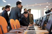Foto: KCNA KCNA / REUTERS