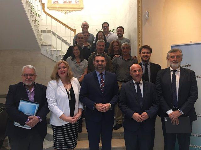Resultado de imagen de 'Andalucía, Paisajes con Sabor'