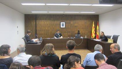 Els regidors de Badalona preveuen comparèixer aquest dimarts davant del jutge pel 12-O