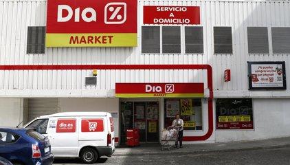 Dia manté estable el seu benefici en 107,5 milions fins a setembre i eleva les seves vendes a Espanya un 2%