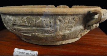 Continúa el enigma sobre la vasija sumeria encontrada en Bolivia en 1960
