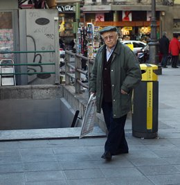 Pensionista, jubilado