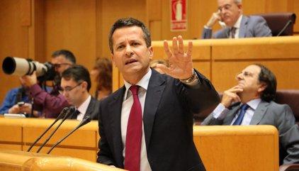 """PNV desvela que la """"estrategia"""" de Sánchez era """"un gobierno alternativo"""" con Podemos, ERC, PNV y Convergencia"""