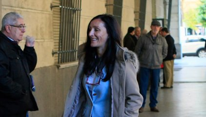 Núñez archiva la causa contra 15 exaltos cargos imputados en los ERE