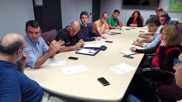Comité Asesor del PEIN