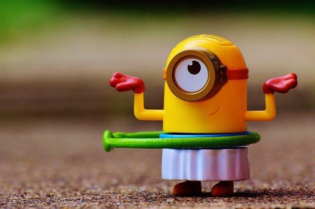Distria, nueva tienda online de juguetes