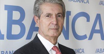 Abanca incorpora como consejero independiente a Eduardo Eraña