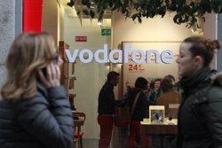 Vodafone oferirà banda estreta d'Internet de les Coses a Espanya a començament de 2017 (EUROPA PRESS)