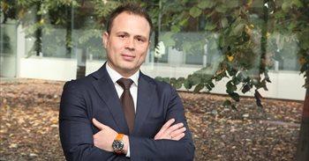 Alberto Hernández, nuevo director general de Incibe