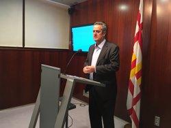 CiU de Barcelona demanarà a Colau que consulti l'adhesió a l'AMI el primer semestre del 2017 (EUROPA PRESS)