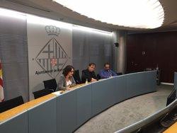 Barcelona comença un pla per vetllar pels drets LGTBI dotat amb 4,5 milions (EUROPA PRESS)