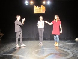 El dramaturgo Jordi Vallejo gana un combate del Torneo de Dramaturgia