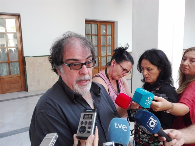 Jesús Romero