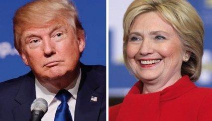 ¿Quién ganará las elecciones de EEUU? Esto es lo que dicen los pronósticos
