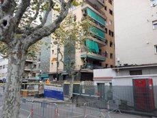 L'explosió en un edifici de Premià de Mar va ser un crim masclista (AYUNTAMIENTO DE PREMIÀ DE MAR)