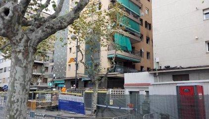L'explosió en un edifici de Premià de Mar va ser un crim masclista