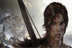 Tomb Raider cumple 20 años