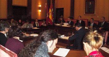 La subida del IBI del Ayuntamiento de León no afectará a los ciudadanos