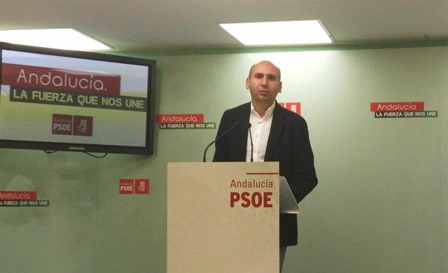 Francisco Conejo (PSOE-A)