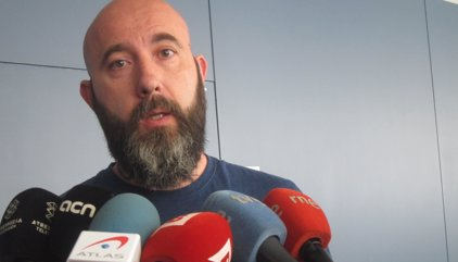 Jutjaran el regidor Josep Garganté (CUP) el novembre per presumptes coaccions a un metge