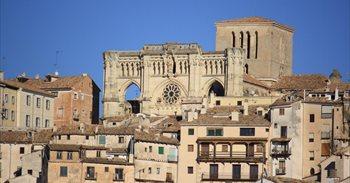 Mérida y Cuenca, ciudades Patrimonio que más suben en viajeros en...