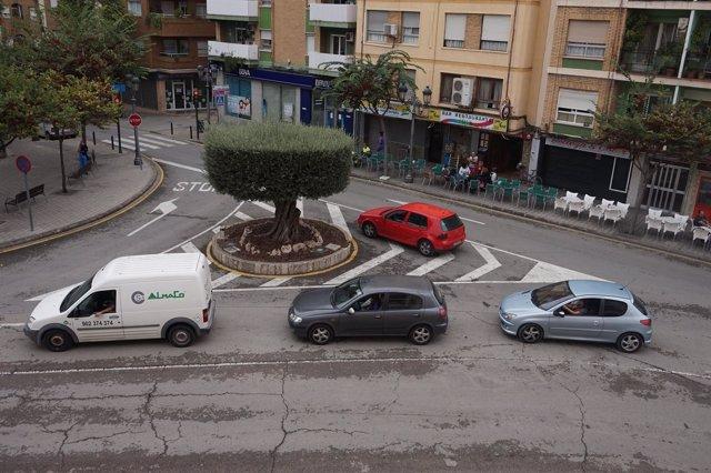 Vehículos en Paterna (Valencia)
