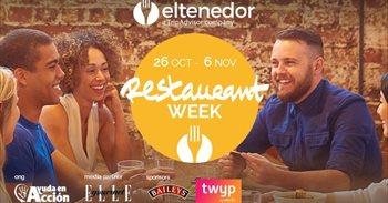 Restaurantes de Madrid, Barcelona y Valencia participan este miércoles en...