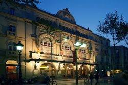 El cicle Músiques Sensibles arriba al Liceu amb una desena de concerts (BOFILL)