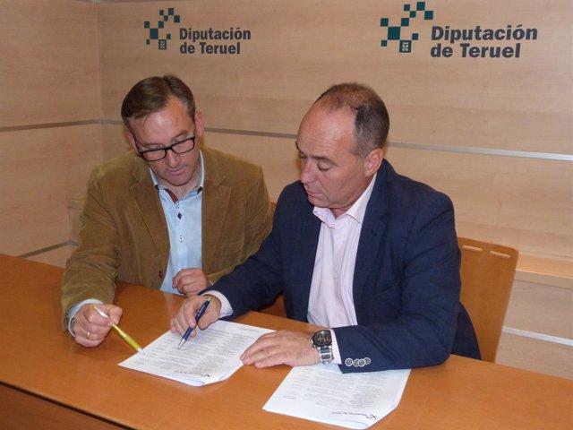 La DPT destina 200.000 euros a políticas de acción social