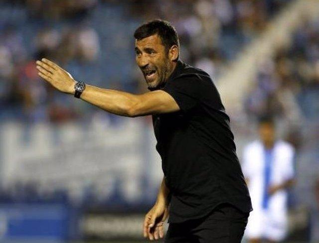 Raúl Agné, nuevo entrenador del Real Zaragoza