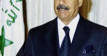 Las fuerzas de Irak detienen a un primo de Sadam Hussein que se unió a...