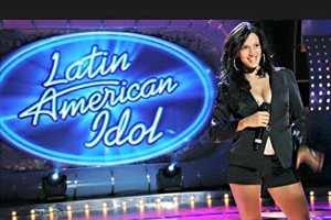 Mayré Martínez, primera Latin American Idol