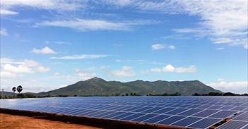 Gamesa logra su mayor contrato solar en India