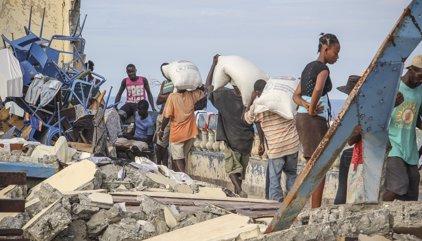 L'ONU demana 368 milions d'euros per entregar ajuda humanitària a Haití