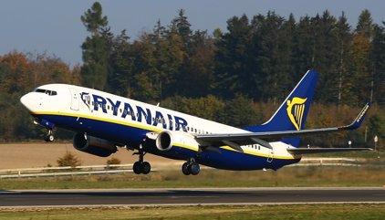 Volar por 2 euros con Ryanair