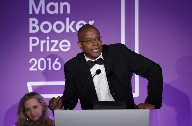 Paul Beatty gana el premio Man Booker Prize