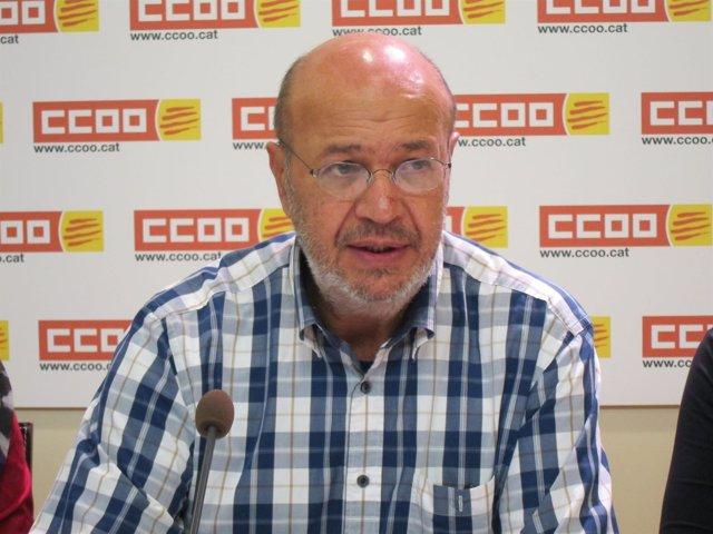 Joan Carles Gallego