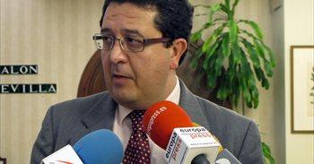 El Constitucional rehabilita al juez Francisco Serrano