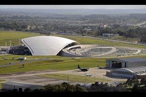 El aeropuerto de Montevideo, el mejor considerado de Sudamérica
