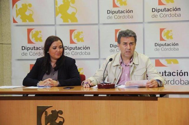 Carrillo y Sánchez dan a conocer los acuerdos alcanzados en la junta de gobierno