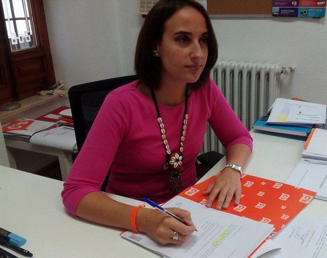 Pilar Vicente