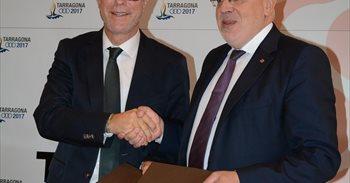 Aigües de Tarragona se suma al convenio del Govern con suministradoras...