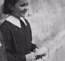 El MNAC exposa per primera vegada les fotos de Marianne Breslauer (MARIANNE BRESLAUER)