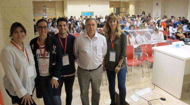 UGT celebra un encuentro para ayudar a encontrar trabajo a jóvenes