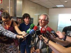 CiU de Barcelona s'ofereix a col·laborar amb l'OAC en la investigació de l'IMI (EUROPA PRESS)